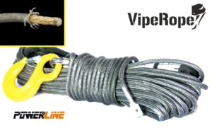 Our ropes - Powerline ropes and accessories
